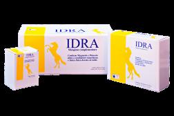 Idra | mangime complementare  | sali minerali | agonismo | nobile vet
