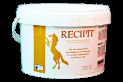 Recipit | sali minerali | reidratazione | mangime complementare | nobile vet